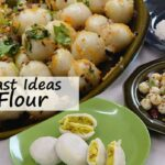 Breakfast Ideas 10 – With Rice Flour Four Types – Breakfast Recipes For  Everyday Cooking By Vahchef – Recipes Of Rice Flour