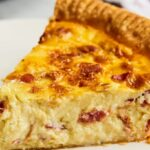 Breakfast Quiche Recipe – Recipes Egg Quiche