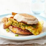 Breakfast Recipes With Eggs – EatingWell – Breakfast Recipes Healthy Eggs