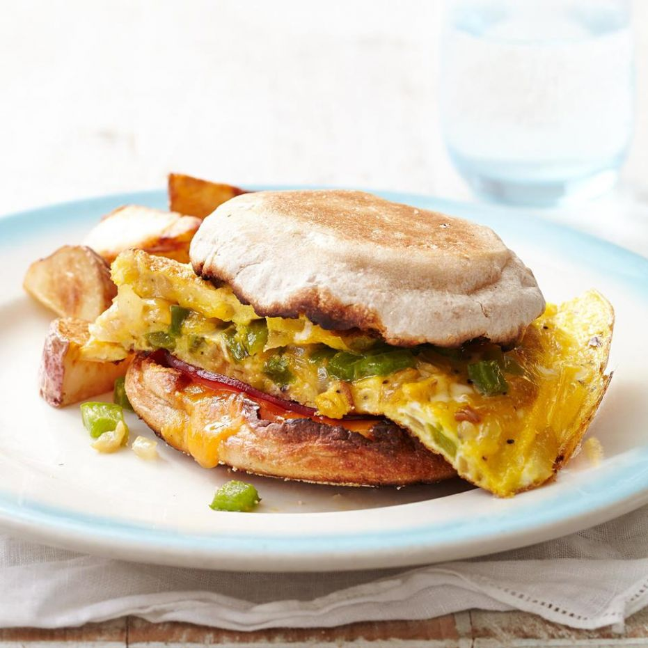 Breakfast Recipes with Eggs - EatingWell - Breakfast Recipes Healthy Eggs