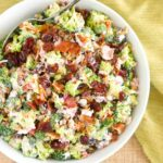 Broccoli Salad – Salad Recipes You Can Make The Day Before