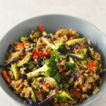Brown Rice Stir Fry With Vegetables – Recipes Rice And Vegetables