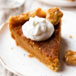 Brown Sugar Sweet Potato Pie | Sally's Baking Addiction