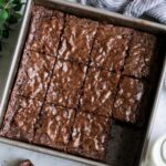 Brownies Recipe – Cocoa Powder Based, Easy To Make! | Brownie ..