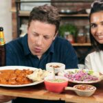 Butter Chicken Recipe | Jamie & Maunika – Food Recipes Jamie Oliver