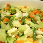 Buttered Vegetables – Vegetable Recipes Lutong Bahay