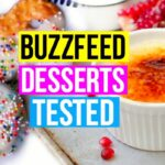 BuzzFeed Desserts Tested EP 10: DIY Valentine's Day Treats!