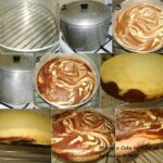 Cake - Baked Without an Oven - Fauzia's Kitchen Fun