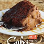 Cake of the Month Recipe Book.pdf | Cakes | Baking