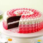 Cake With Buttercream Decorating Frosting – Recipes Cake Icing