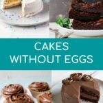 Cake Without Eggs Recipe Collection – Dessert For Two – Cake Recipes Without Eggs