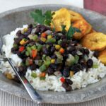 Caribbean Rice And Black Beans – Recipes Rice And Black Beans