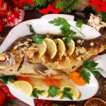 Carp For Christmas: The Odd Central European Tradition Explained ..