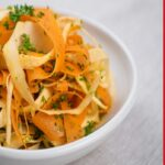 Carrot And Parsnip Salad Recipe | Healthy Recipes | Heart Foundation NZ – Healthy Recipes Heart Foundation