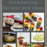 Casual Summer Entertaining Recipes And Ideas – The Krave – Recipes Summer Entertaining