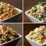 Cauliflower Fried Rice 12 Ways – Cauliflower Rice Recipes Youtube