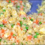 Cauliflower Fried Rice Recipe – Cauliflower Rice Recipes Youtube