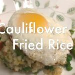 Cauliflower Rice Recipe – Cauliflower Rice Recipes Youtube