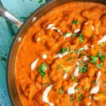 Cauliflower Tikka Masala – Healthy Recipes Vegetarian Indian