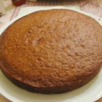 Chakhley: Parle G Biscuit Cake Recipe In Pressure Cooker | Quick ..