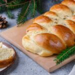 Chalka (Egg Twist Bread) – Recipe Jewish Egg Bread