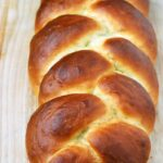 Challah Braid By The Redhead Baker – Recipe Jewish Egg Bread