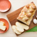 Challah (Egg Bread) – Recipe Jewish Egg Bread