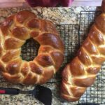 Challah Recipe – All Recipes UK – Recipe Jewish Egg Bread