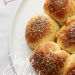 Challah – Recipe Jewish Egg Bread