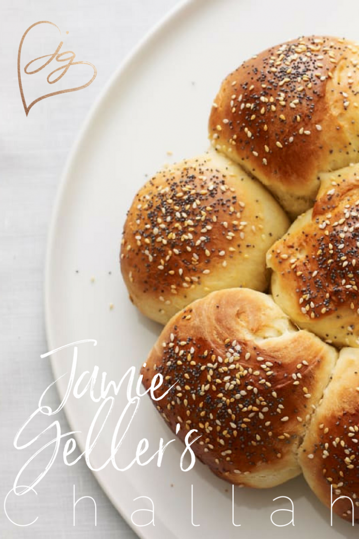 Challah - Recipe Jewish Egg Bread