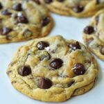 Charmina's Chocolate Chip Cookies