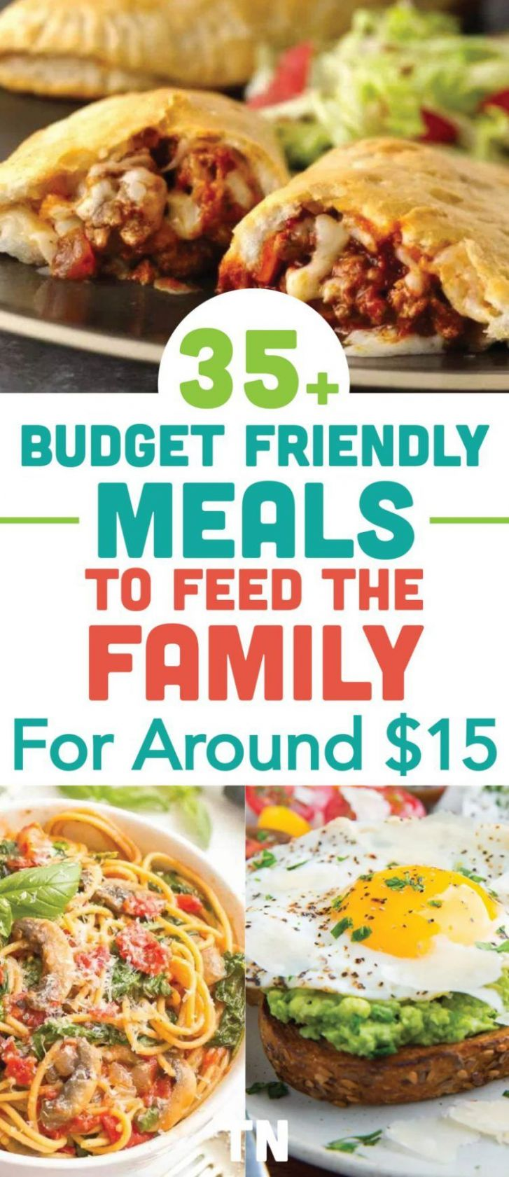 Cheap Dinner Ideas To Stay Under Your Meal Budget - Food Recipes Cheap