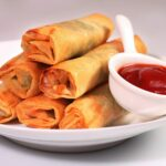 Cheeseburger Egg Rolls – Recipes Egg Roll Wrappers