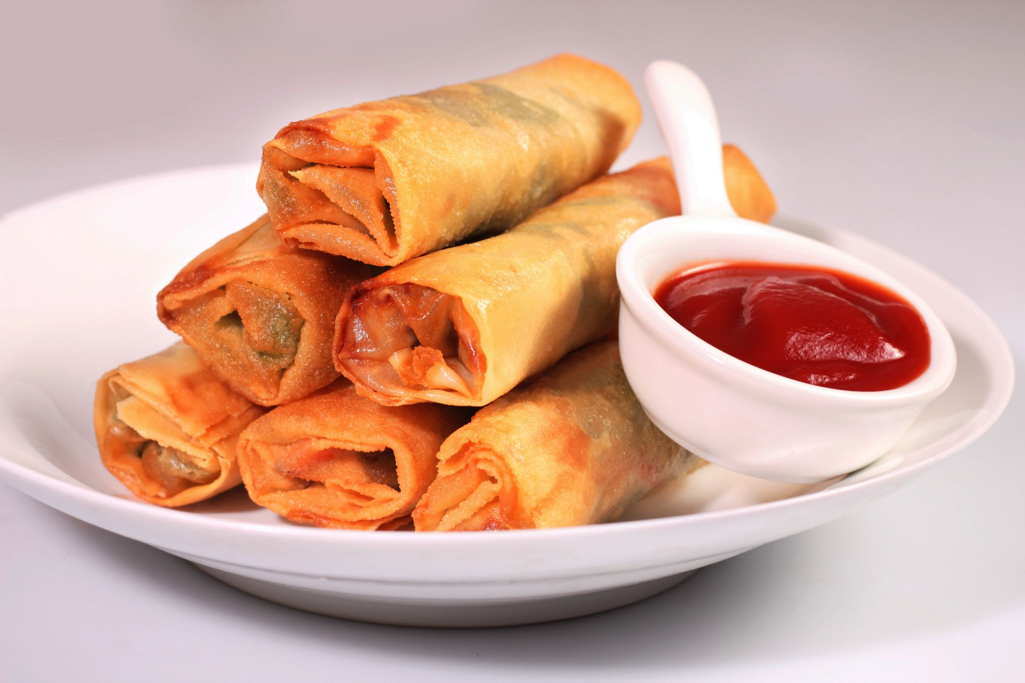 Cheeseburger Egg Rolls - Recipes Egg Roll Wrappers