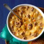 Cheeseburger Soup – Soup Recipes American