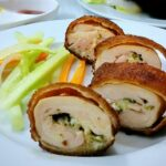 Cheesy Chicken Ala Kiev Recipe