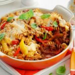 Cheesy Mince Pasta Bake – Recipes With Beef Mince