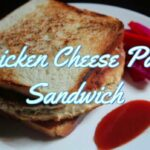 Chicken & Cheese Patty Sandwich Recipe – Yummy Tummy – Sandwich Recipes Yummy Tummy