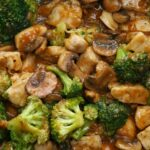 Chicken & Veggie Stir Fry Recipe By Tasty – Vegetable Recipes Chinese