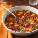 Chicken And Black Bean Soup – Soup Recipes Taste Of Home