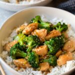 Chicken And Broccoli Stir Fry – Recipes Chicken Broccoli