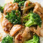 Chicken And Broccoli Stir Fry – Spend With Pennies – Recipes Chicken Breast And Broccoli