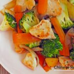 Chicken And Broccoli Vegetable Stir Fry – Vegetable Recipes Chinese