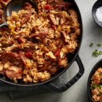 Chicken And Sausage Jambalaya – Easy Recipes Jambalaya