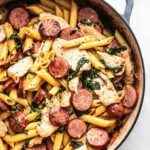 Chicken And Sausage Pasta – Recipes Chicken Sausage