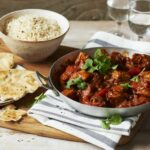 Chicken And Tomato Spiced Curry – Food Recipes Curry
