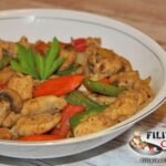Chicken And Vegetable Stir Fry – Filipino Chow's Philippine Food ..