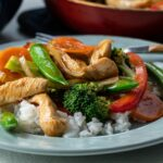 Chicken And Vegetable Stir Fry – Recipes Chicken Vegetable Stir Fry