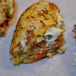 Chicken Breast Stuffed With Spinach And Cream Cheese – Recipe Chicken Breast You Tube