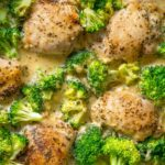 Chicken Broccoli Skillet – Recipes Chicken Broccoli